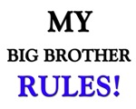 My BIG BROTHER Rules!