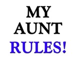 My AUNT Rules!
