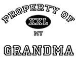 Property of my GRANDMA