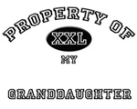 Property of my GRANDDAUGHTER