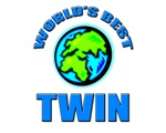 World's Best TWIN