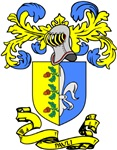 PAULI Coat of Arms