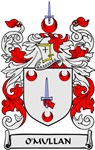 O'MULLAN Coat of Arms