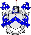 O'LONERGAN Coat of Arms