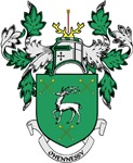 O'HENNESSY Coat of Arms