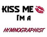 Kiss Me I'm a HYMNOGRAPHIST
