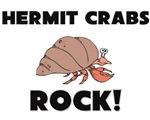 Hermit Crabs Rock!