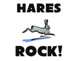 Hares Rock!