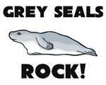 Grey Seals Rock!