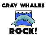 Gray Whales Rock!
