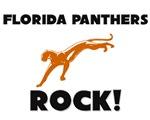Florida Panthers Rock!