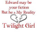 Edward is my Reality