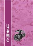 USMC Baby Pink