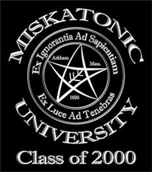 Miskatonic University -