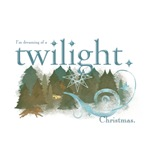 I'm Dreaming of a Twilight Christmas