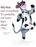 Rhythm Isn't? Everything