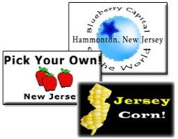 Fresh Jersey Fruits, Veggies & more...