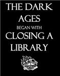The Dark Ages Began...