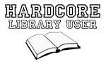 Hardcore Library User