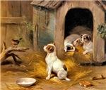 Vintage Puppies