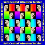 WHEATEN TERRIER DESIGN