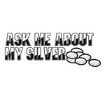 Silver Money - Ask Me