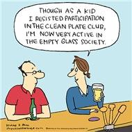 Empty Glass Club