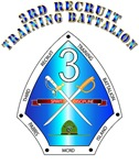 USMC - 3rd Recruit Training Battalion