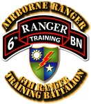 6th Ranger Training Battalion