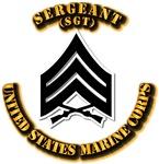 USMC - SGT