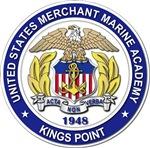 US Merchant Marine Academy - V1948