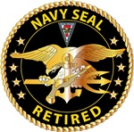 Navy - SOF - Retired -SEAL - Seal Team VII
