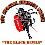 SOF - 1st Special Service Force - Black Devils