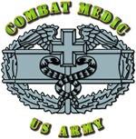 Army - Combat Medic