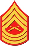 USMC - MSgt