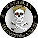 Emblem - Taliban Hunting Club