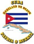 Emblem - Cuba