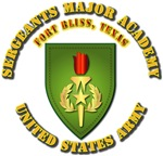 Sergeants Major Academy - SSI