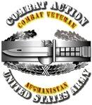 Army - CAB - 1st Award - Afghanistan