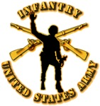 Army - Infantry - Follow Me