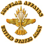 Army -  Insular Affairs