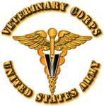 Army - Veterinary Corps