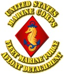 USMC - Fleet Marine Force Afloat Detachment