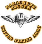 Army - Parachute Rigger