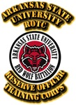 ROTC - Army - Arkansas State University