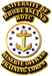 ROTC - Army - University of Rhode Island