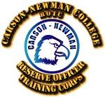 ROTC - Army - Carson - Newman College