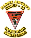 USMC - Marine Aircraft Group - 16