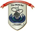 USMC - Combat Assault Battalion