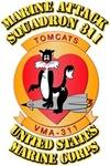 USMC - Marine Attack Squadron 311,VMA-311